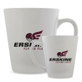 Full Color Latte Mug 12oz-Erskine Flying Fleet Stacked