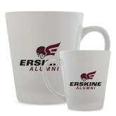 Full Color Latte Mug 12oz-Alumni