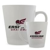 Full Color Latte Mug 12oz-Grandma
