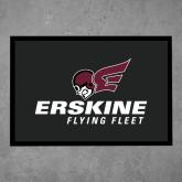 Full Color Indoor Floor Mat-Erskine Flying Fleet Stacked