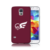 Galaxy S5 Phone Case-Flying Fleet Mascot