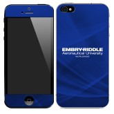 iPhone 5/5s/SE Skin-Embry Riddle Worldwide