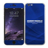 iPhone 6 Skin-Embry Riddle Worldwide