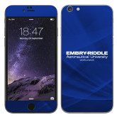 iPhone 6 Plus Skin-Embry Riddle Worldwide