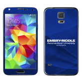 Galaxy S5 Skin-Embry Riddle Worldwide