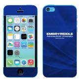 iPhone 5c Skin-Embry Riddle Worldwide