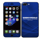 iPhone 7 Plus Skin-Embry Riddle Worldwide