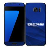 Samsung Galaxy S7 Edge Skin-Embry Riddle Worldwide