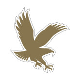 Small Decal-Eagle, 6 inches tall