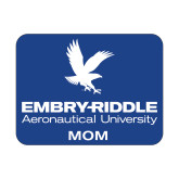 Mom Decal-Mom, 6 inches wide