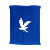 Royal Rally Towel-Eagle