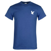 Royal T Shirt-Eagle
