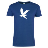 Ladies Royal T Shirt-Eagle