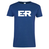 Ladies Royal T Shirt-ER