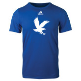 Adidas Royal Logo T Shirt-Eagle