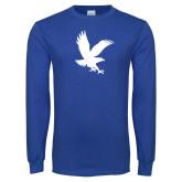 Royal Long Sleeve T Shirt-Eagle