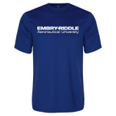Syntrel Performance Royal Tee-Embry Riddle Aeronautical University