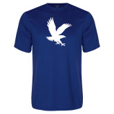 Performance Royal Tee-Eagle