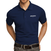 OGIO Navy Caliber 2.0 Polo-Embry Riddle Worldwide
