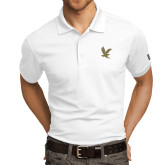 OGIO White Caliber 2.0 Polo-Eagle