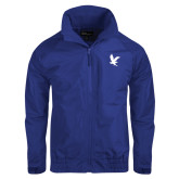 Royal Charger Jacket-Eagle