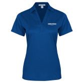 Ladies Royal Performance Fine Jacquard Polo-Embry Riddle Worldwide