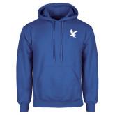 Royal Fleece Hoodie-Eagle