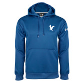 Under Armour Royal Performance Sweats Team Hoodie-Eagle