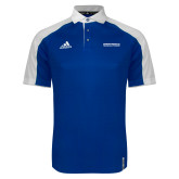 Adidas Modern Royal Varsity Polo-Embry Riddle Aeronautical University