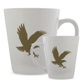 Full Color Latte Mug 12oz-Eagle