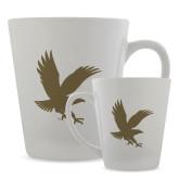 Full Color Latte Mug 12oz-Eagle