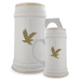 Full Color Decorative Ceramic Mug 22oz-Eagle