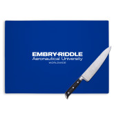 Cutting Board-Embry Riddle Worldwide