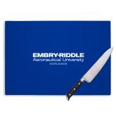 Cutting Board-Embry Riddle Worldwide