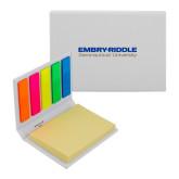 Micro Sticky Book-Embry Riddle Aeronautical University