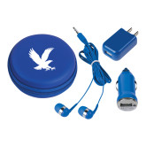 3 in 1 Royal Audio Travel Kit-Eagle