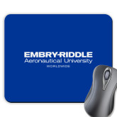 Full Color Mousepad-Embry Riddle Worldwide