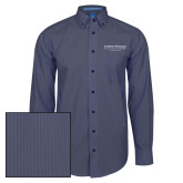 Mens Long Sleeve Easy Care Shirt-