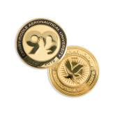 90th Coin-