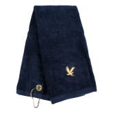 Tri Fold Golf Towel-