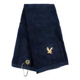 Tri Fold Golf Towel-