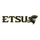 Large Decal-ETSU w/ Buccaneer Head