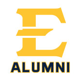 Alumni Decal-Alumni, 6 in wide
