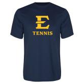 Syntrel Performance Navy Tee-E Tennis