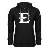 Adidas Climawarm Black Team Issue Hoodie-E - Offical Logo