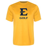 Performance Gold Tee-E Golf