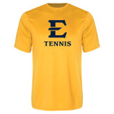 Performance Gold Tee-E Tennis