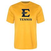 Syntrel Performance Gold Tee-E Tennis