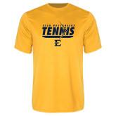 Syntrel Performance Gold Tee-Tennis Arrow