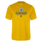 Syntrel Performance Gold Tee-Southern Conference Championship - Mens Golf 2017